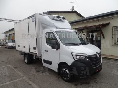 Renault Trafic Furgone T27 1.6 dCi 120CV PC-TN Furgone Ice nuovo