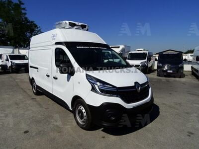Renault Trafic Furgone T29 1.6 dCi 125CV S&S PL-TA Furgone nuovo
