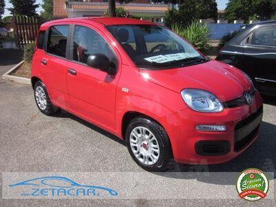 Fiat Panda 1.0 FireFly S&S Hybrid City Cross nuova