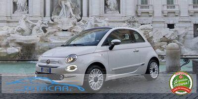 Fiat 500 1.0 Hybrid Pop nuova
