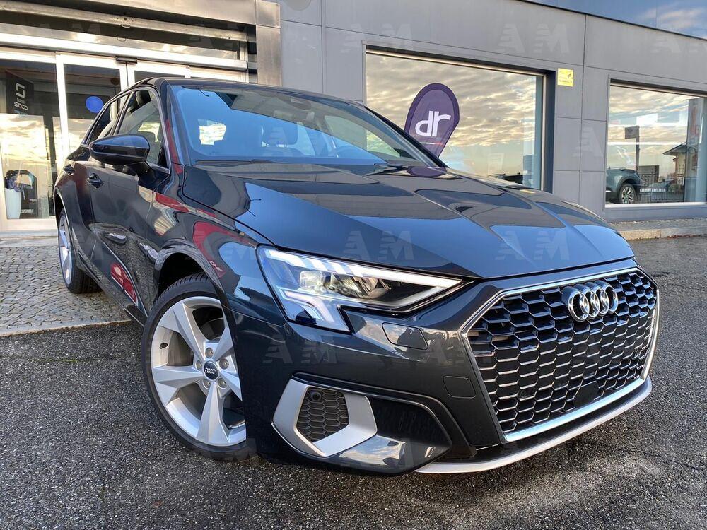 Audi A3 Sportback 35 TFSI Business Advanced