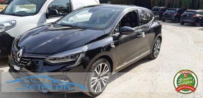 Renault Clio Hybrid E-Tech 140 CV 5 porte Zen nuova