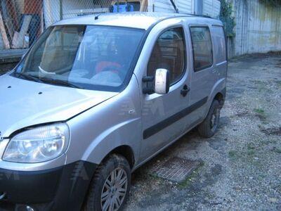 Fiat Doblò 1.6 16V Nat.Pow. Cargo Maxi Lam. usato