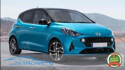 Hyundai i10 1.0 MPI Prime nuova