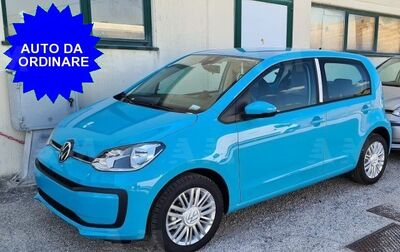 Volkswagen up! 5p. EVO move up! BlueMotion Technology nuova