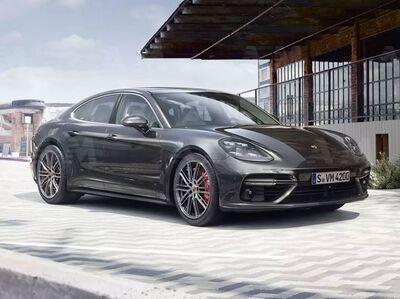 Porsche Panamera 2.9 nuova