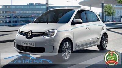 Renault Twingo Electric Zen nuova