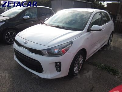 Kia Rio 1.2 MPi GPL Evolution nuova