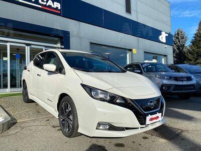 Nissan Leaf Business 40 kWh nuova