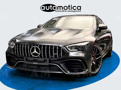 Mercedes-Benz AMG GT Coupé 4 Coupé 4 63 4Matic+ AMG usata