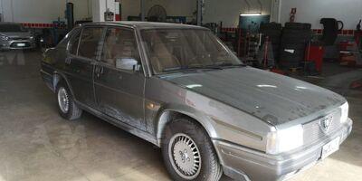 Alfa Romeo Alfa 90 2.0 usata