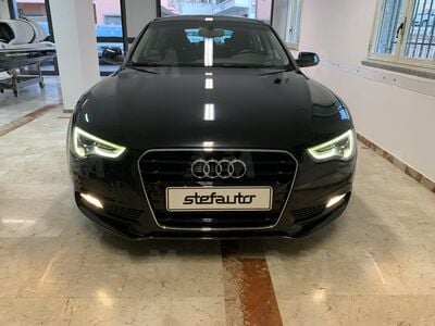 Audi A5 Sportback 2.0 TDI 177 CV multitronic Advanced usata