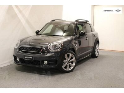 MINI Mini Countryman 2.0 Cooper SD Countryman ALL4 Automatica usata