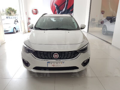 Fiat Tipo Station Wagon Tipo 1.6 Mjt S&S DCT SW Lounge usata