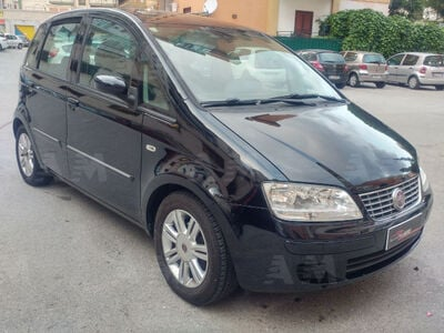Fiat Idea 1.4 BlackLabel