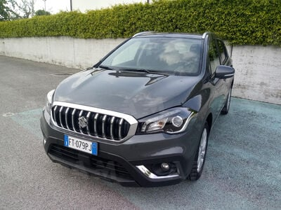 Suzuki S-Cross 1.0 Boosterjet Cool nuova