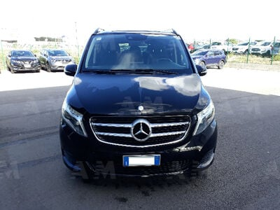 Mercedes-Benz Classe V 250 d Automatic Executive Compact usata