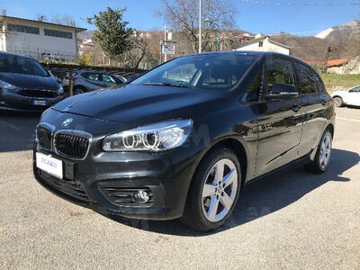 BMW Serie 2 Active Tourer 218d  Advantage usata