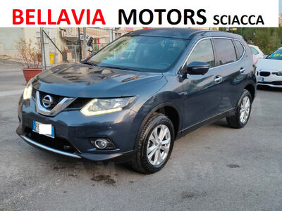 Nissan X-Trail 1.6 dCi 2WD Business usata