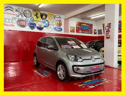 Volkswagen up! 5p. eco take up! BlueMotion Technology usata
