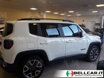 Jeep Renegade 1.0 T3 Limited nuova