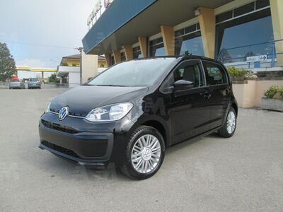 Volkswagen up! 5p. eco move up! BlueMotion Technology nuova