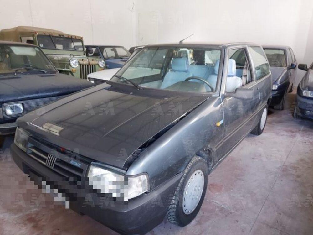 Fiat Uno 1.1 i.e. cat 5 porte
