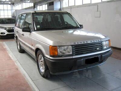 Land Rover Range Rover 2.5 turbodiesel 5 porte DSE usata