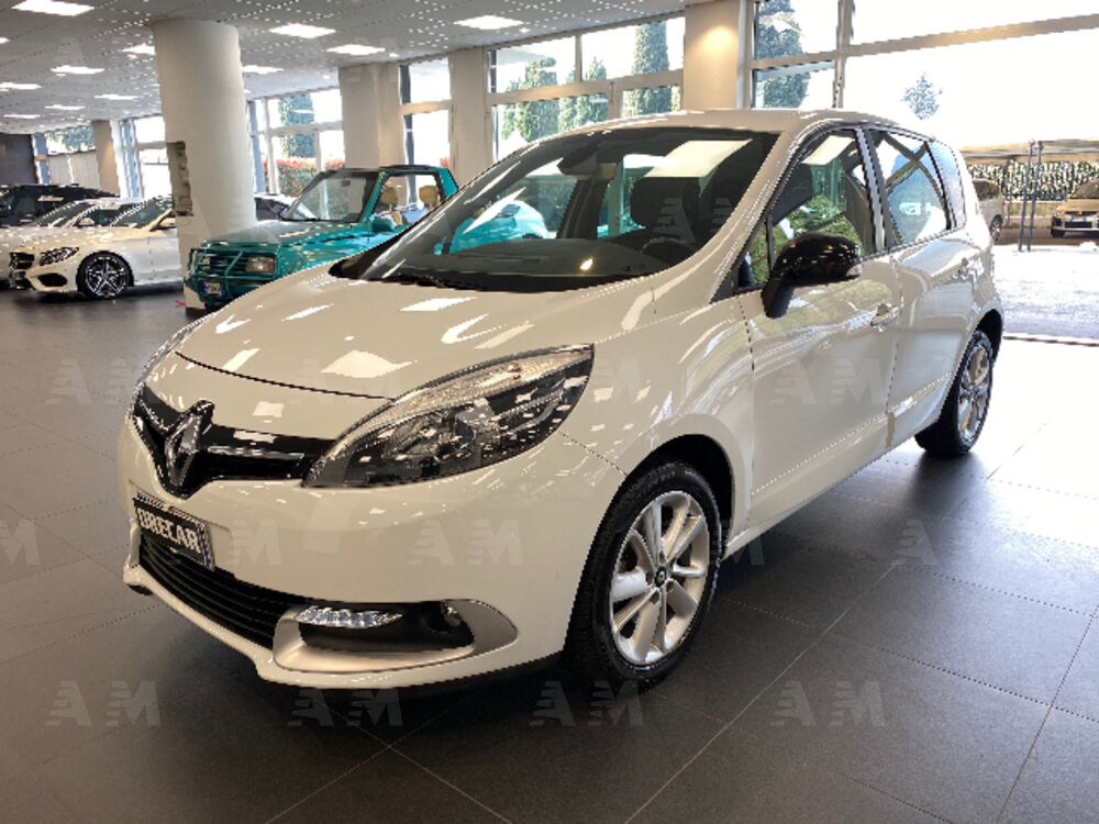 Renault Scénic XMod 1.5 dCi 110CV Limited