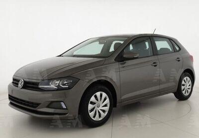 Volkswagen Polo 1.0 TGI 5p. Trendline BlueMotion Technology nuova