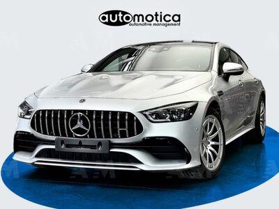 Mercedes-Benz AMG GT Coupé 4 Coupé 4 43 4Matic+ EQ-Boost AMG usata