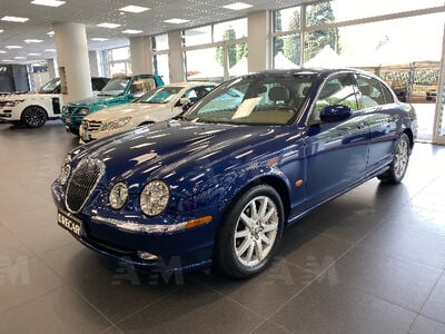 Jaguar S-Type (X202) 3.0 V6 24V cat Executive usata