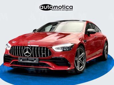Mercedes-Benz AMG GT Coupé 4 Coupé 4 53 4Matic+ EQ-Boost AMG usata