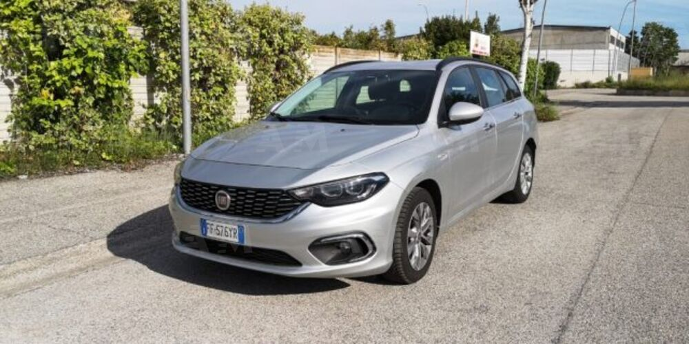 Fiat Tipo Station Wagon Tipo 1.6 Mjt S&S DCT SW Easy Business