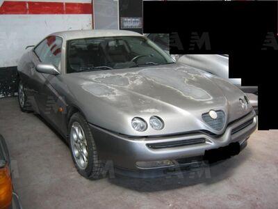 Alfa Romeo Gtv 2.0i 16V Twin Spark cat usata