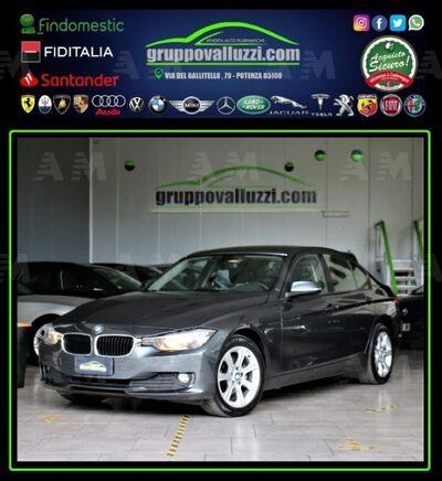 BMW Serie 3 320d Modern usata