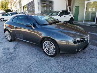 Alfa Romeo Brera 3.2 JTS V6 Q4 usata