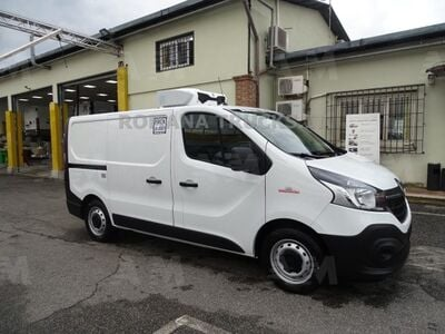 Renault Trafic Furgone T27 1.6 dCi 120CV PC-TN Furgone nuovo