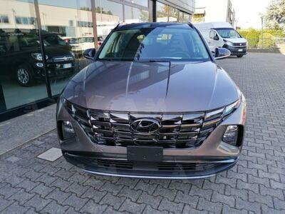 Hyundai Tucson 1.6 CRDI XLine nuova