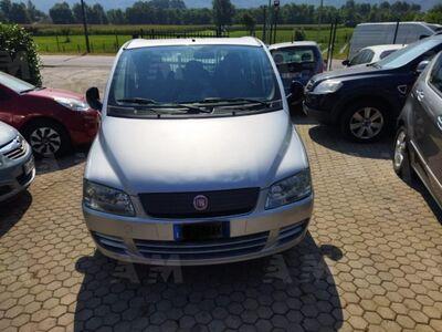 Fiat Multipla 1.9 MJT Active usata