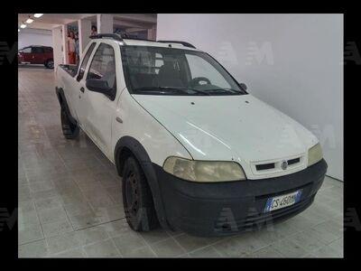Fiat Strada 1.9 JTD Pick-up usato