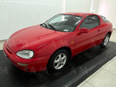 Mazda MX-3 1.6i 16V cat usata